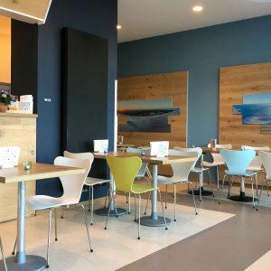 Eiscafé Sandwall
